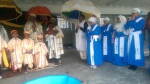 Ethiopian Church Dublin